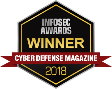 InfoSecurity Global Excellence Award