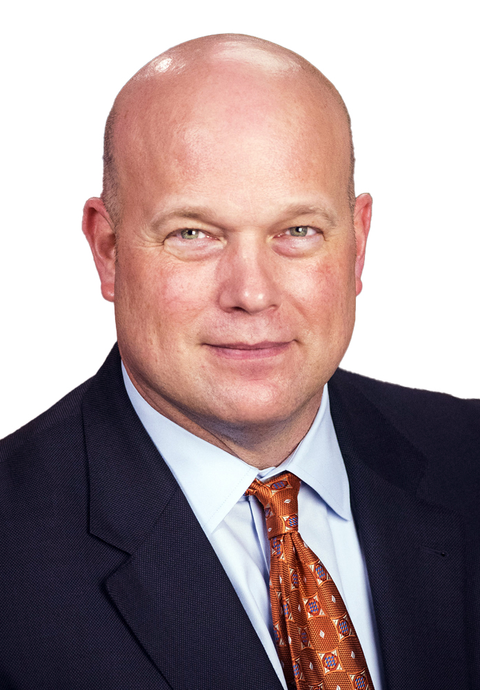 Matthew Whitaker, Outside General Counsel
