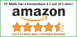 Click to Read Amazon Reviews